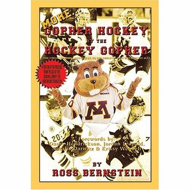 More Gopher Hockey by the Hockey Gopher Hockey Book