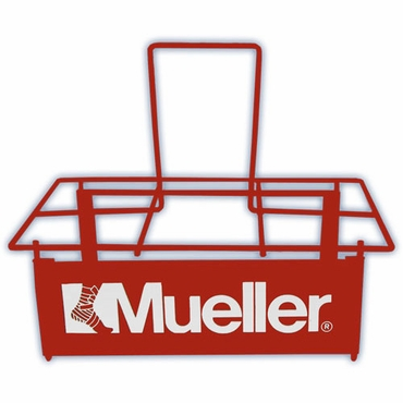 Mueller Metal Water Bottle Carrier