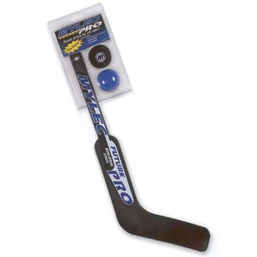 Mylec 013 Mini Hockey Goalie Stick Set