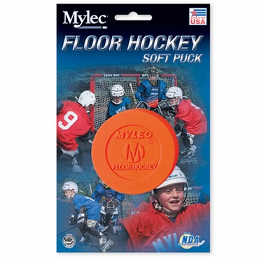 Mylec 111 Floor Hockey Puck