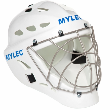 Mylec 128 Ultra Pro II Goalie Mask - Junior