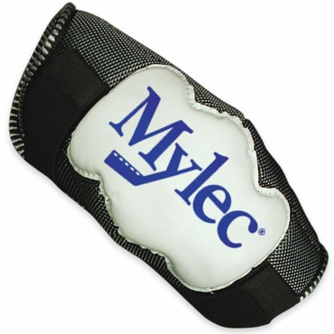 Mylec 141A Ultra Pro Hockey Elbow Pads - Senior