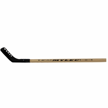 Mylec 305 Eclipse Jet Flo Hockey Stick - Junior