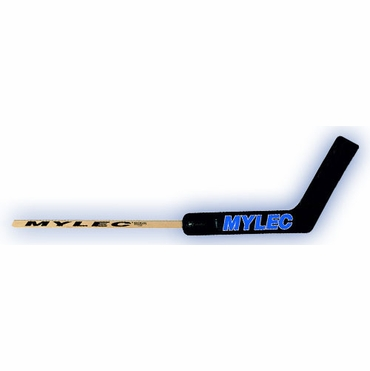 Mylec 417 Pro Curve Street Hockey Goalie Stick - Junior