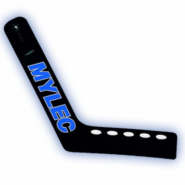 Mylec 418 Air-Flo Street Hockey Goalie Blade - Senior