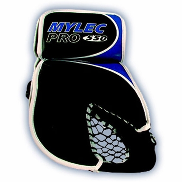 Mylec 550 Junior Hockey Goalie Catcher