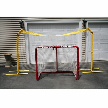 Mylec 650 Ultimate Portable Hockey Backstop