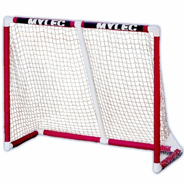 Mylec 803 All Purpose Hockey Goal w/Sleeve - 54 Inch