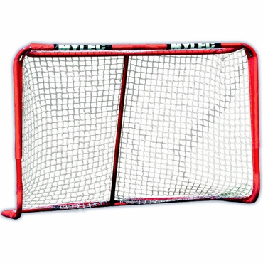 Mylec 810 Official Pro Steel Hockey Goal - 72 Inch