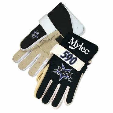 Mylec Players Hockey Gloves - Senior