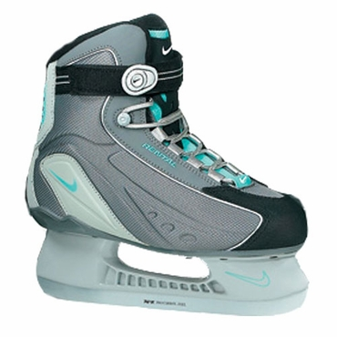 Nike Bauer Rental Style Recreational Girls Ice Skates