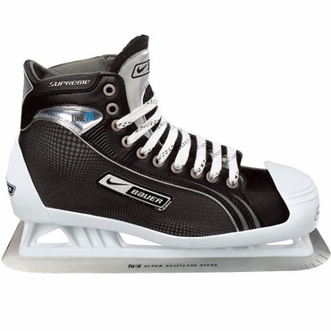 Nike Bauer Supreme ONE75 Senior Ice Hockey Goalie Skates