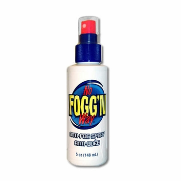 No Fogg'n Way Anti-Fog Spray