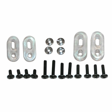 Oakley North American Hockey Helmet Visor  Spacer Kit