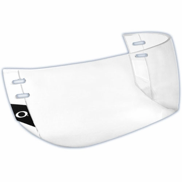 Oakley Pro Modified Aviator Hockey Visor Without Vents