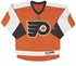 Outerstuff Team Youth NHL Replica Hockey Jersey - Philadelphia Flyers
