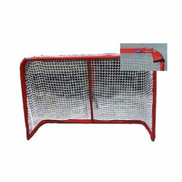 Pro Guard 8900 Metal Hockey Goal - 4ft x 6ft