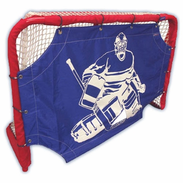 Pro Guard 8996 Heavy Duty Hockey Goal Shooting Trainer