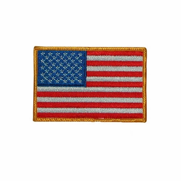 Proguard P750 Hockey Patch - American Flag