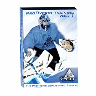 ProHybrid Hockey DVD - Volume 1