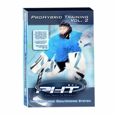 ProHybrid Hockey DVD - Volume 2