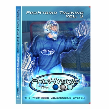 ProHybrid Hockey DVD - Volume 3