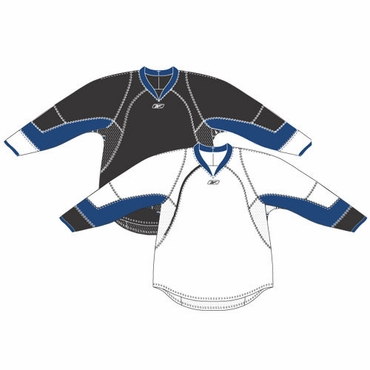 Reebok 25P00 NHL Edge Gamewear Hockey Jersey - Tampa Bay Lightning - Youth
