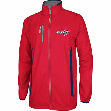 RBK Center Ice Hockey Jacket - Washington Capitals - Senior