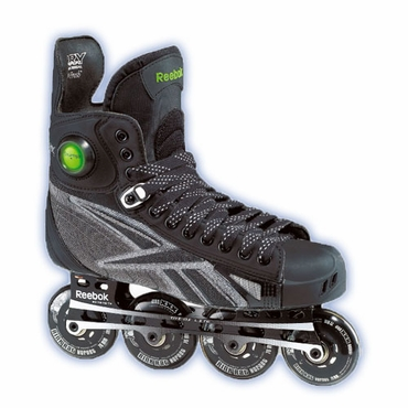 Reebok 10K Pump Senior Inline Hockey Skates