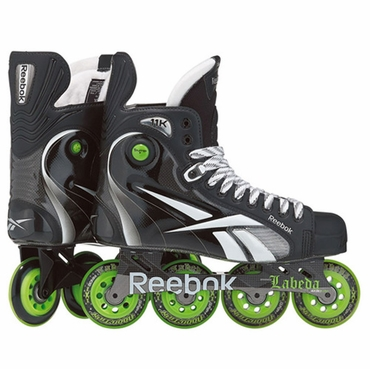 Reebok 11K Pump Senior Inline Hockey Skates - 2013