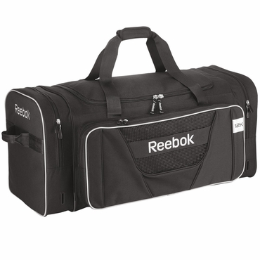 Reebok 12K Hockey Carry Bag - 40 Inch