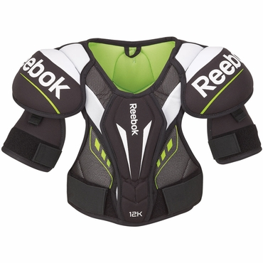 Reebok 12K Junior Hockey Shoulder Pads