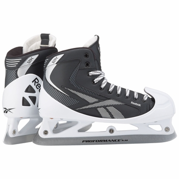 Reebok 12K Ice Hockey Goalie Skates - Junior