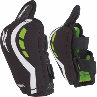 Reebok 12K Youth Hockey Elbow Pads