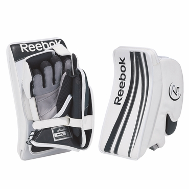 Reebok 14K Junior Hockey Goalie Blocker