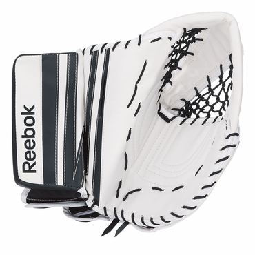 Reebok 14K Junior Hockey Goalie Catcher