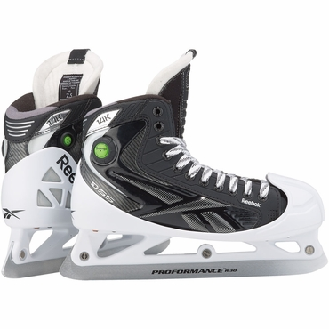Reebok 14K Ice Hockey Goalie Skates - Junior