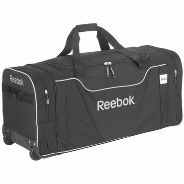 Reebok 14K Wheeled Hockey Bag - 36 Inch