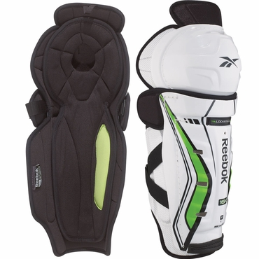 Reebok 16K Junior Hockey Shin Guards