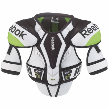 Reebok 16K Junior Hockey Shoulder Pads