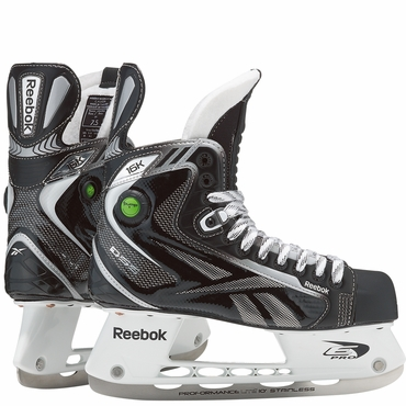 Reebok 16K Pump Senior Ice Hockey Skates