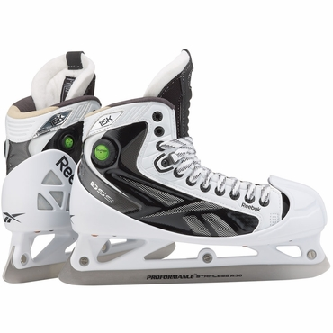 Reebok 16K Senior Ice Hockey Goalie Skates