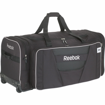 Reebok 16K Wheeled Hockey Bag - 36 Inch