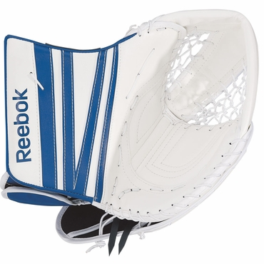 Reebok 18K Intermediate Hockey Goalie Catcher