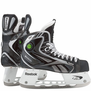 Reebok 18K Pump Senior Ice Hockey Skates