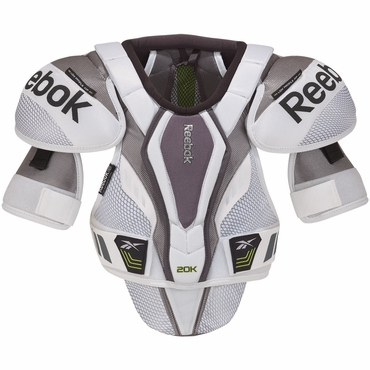 Reebok 20K Hockey Shoulder Pads - Junior