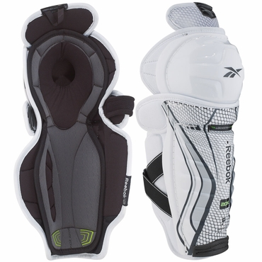 Reebok 20K Junior Hockey Shin Guards