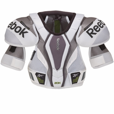 Reebok 20K Youth Hockey Shoulder Pads
