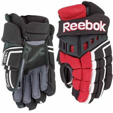 Reebok 28K Junior Hockey Gloves
