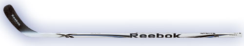 Reebok 2K Junior Wood Hockey Stick - 2009